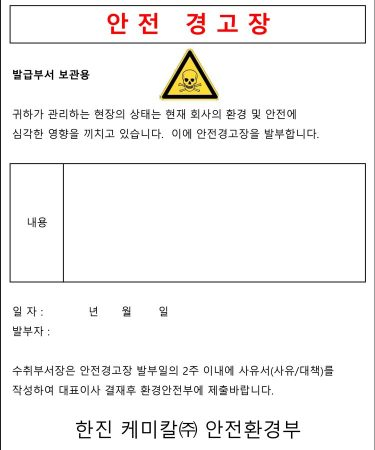 Warning-Cases